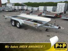 Used Anssems vehicle