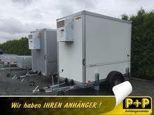 Humbaur HGK 132513 - 19 S 50 Co