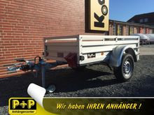 Koch B1000 - car trailer 1,000k