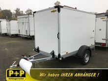 Humbaur HK 132513-15PF luggage