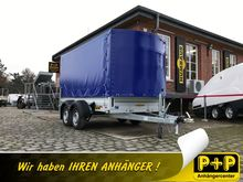 Driving school trailers - Humba
