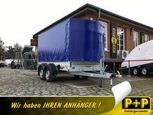 Driving school trailers - Humba