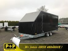 Eduard Racetransporter 5x2,2 -