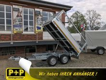 Used EDUARD tippers,