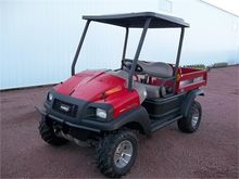 Used CASE IH SCOUT X
