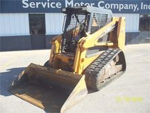 Used 2007 CASE 440CT