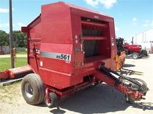 Used 1999 CASE IH RS