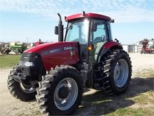 Used CASE IH FARMALL