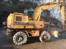 Used 2000 Case 788P
