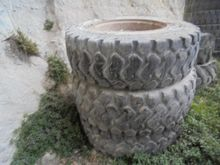 Used Tyres : roues M