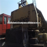 2011 Tadano 16t truck crane