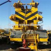 2011 Tadano AR2500M truck crane