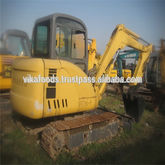 2011 Komatsu pc50 excavator