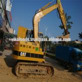 2011 Caterpillar CAT E70 excava