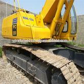 2011 Komatsu pc220-7 excavator