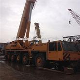 2011 Demag 150t AC435 crane