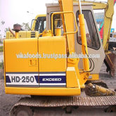 2011 Kato KATO HD250 excavator