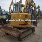 2011 Sumitomo sh75x-3 excavator