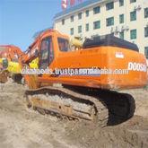 2011 Doosan DH370LC-7 excavator
