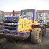 2010 Lonking LG833 loader