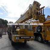 2011 Tadano Tl200E truck crane