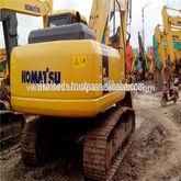 2011 Komatsu pc200-8 excavator