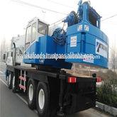 2011 Tadano TL500E truck crane