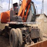 2011 Hitachi ZX130w  excavator