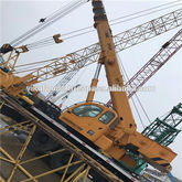2008 QUY50 crawler crane