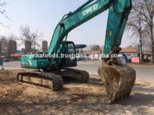 2011 Kobelco SK210 excavator