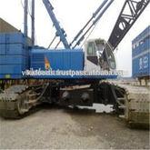 hitachi 250t crawler crane
