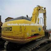 2011 Sumitomo sh200-3 excavator