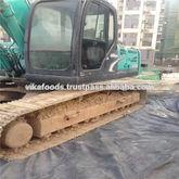 2011 Kobelco SK260 excavator
