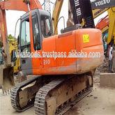 2011 Hitachi ZX210 excavator