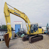 2011 Komatsu pc300-8 excavator
