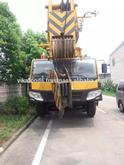 2011 China 160t truck crane