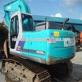 2011 Kobelco SK250 excavator