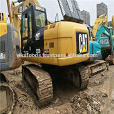 2011 Caterpillar CAT 323DL craw