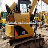 2011 Caterpillar CAT 307D excav