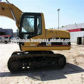 2009 Caterpillar Used CAT 320C