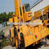 2011 Demag Grove RT980 80t roug
