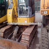 2011 Komatsu pc78us excavator