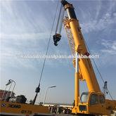 2012 China 70t truck crane