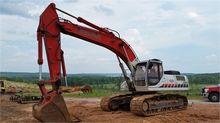 2005 LINK-BELT 330 LX