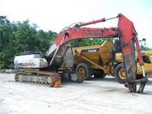 Used 2006 LINK-BELT