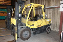 HYSTER 100 Fortis 10,000 lb Pro