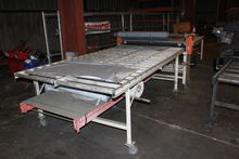 WALCO PVC Wrapping Table #16