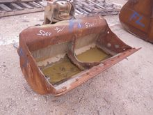 GEITH Bucket, Ditch Cleaning