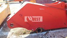 BA CAULKETT Linkbelt-460LX