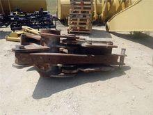 A-WARD Crusher, Concrete